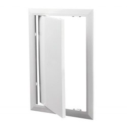 Дверца Д 200*400 (ш217*в417мм) пластиковая