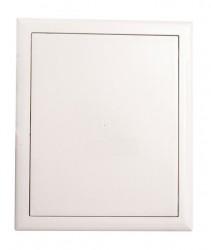 Дверца Д 250*300 (ш267*в347мм) пластиковая
