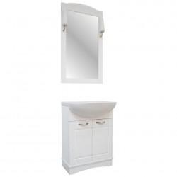Комплект мебели напольный 60см Мебель-классик Британика СП
