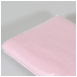 Наволочка 50*70 поликоттон розовый /2шт/