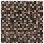 Плитка напольная Motive коричневый 32,6*32,6