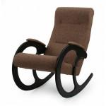 Кресло-качалка Dondolo м.3 ткань Malta 15, 013.003