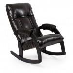 Кресло-качалка М.67 Vegas Lite Black (0,55*0,9*0,9)