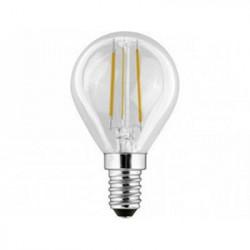 Лампа светодиодная Camelion G45-FL E14 4Вт/830