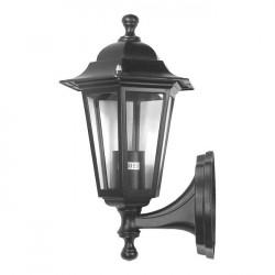 Светильник настенный Camelion 4101 черный E27 60Вт