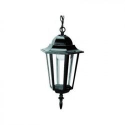 Светильник подвесной Camelion 4105 черный E27 60Вт