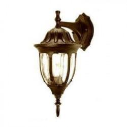 Светильник настенный Camelion 4502 бронза Е27 60Вт
