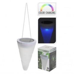 Лампа солярная конус 17см FA6999850