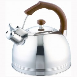 Чайник 3,5л со свистком, нжс HSK-H003BR