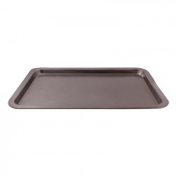 Противень для выпечки 46,5*32,7*2,5 см  прямоугольный  BS-001L Mallony