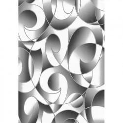 Обои 3544-7 Эрисманн Miranda 1,06*10м геометрия, черный