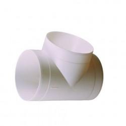 Тройник круглый 131Р (100мм)