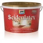 Краска JOBI T8 2,5л SEIDENLATEX латексная п/глянцевая 11908