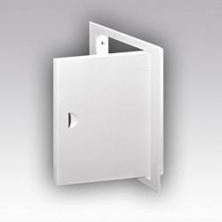 ЛТ1520М Люк-дверца  150*200 с ручкой (метал.)