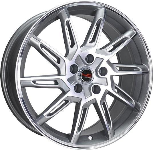 диск legeartis concept-vv539 7 x 16 (модель 9164425)
