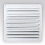 1515МЭ Решетка вентиляционная стальная 150*150