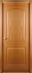 Полотно дверное Капричеза ДГ 700*2000 дуб
