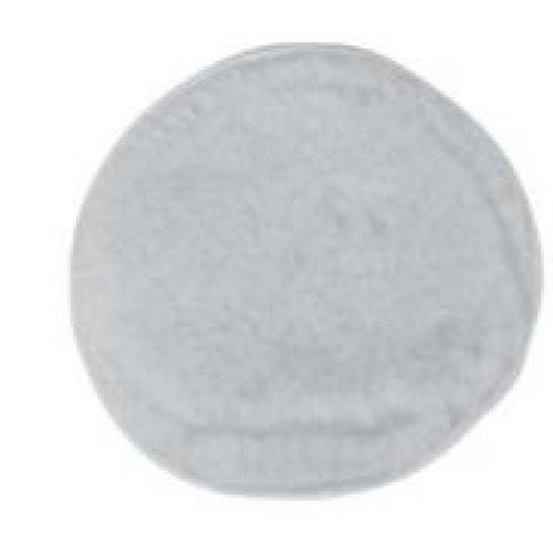 круг полировальный меховой под липучку 180мм зубр эксперт 3595-180 насадки полировальные зубр эксперт 3591 180 h7
