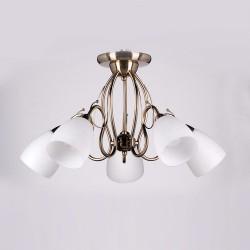 Светильник потолочный LYMM 12027-5