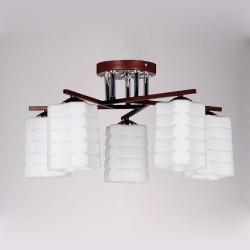 Светильник потолочный LYMM 12083-5C