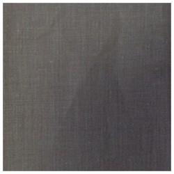 Простынь на резинке 180*210 монель графитово-серый