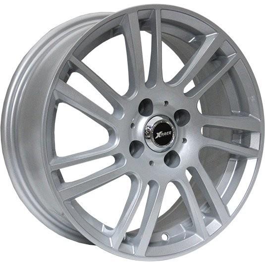 Фото - диск x-race af-04 8 x 18 (модель 9142294) remo ax 0108 00 ambassador® x coated 8 diameter