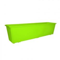 Ящик балконный 60см салатовый ING1806СЛ