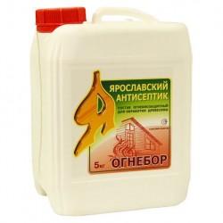 Состав Огнебор  5кг биоогнезащитный