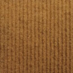 Ковровое покрытие ФлорТ Экспо 007021 Бежевый шир. 2.0м
