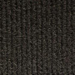 Ковровое покрытие ФлорТ Экспо 01019 черный шир. 2.0м