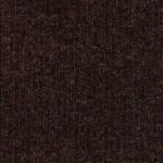 Ковровое покрытие ФлорТ Офис 07034 темно-коричневый шир. 3.0м