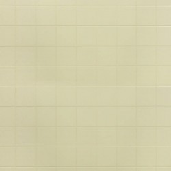Панель стеновая МДФ 1,22*2,44*0,003м Белоснежныйкафель10х10