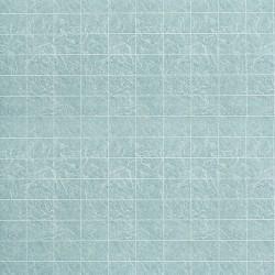 Панель стеновая МДФ 1,22*2,44*0,003м Кафельзеленый15х20