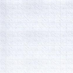 Панель стеновая МДФ 1,22*2,44*0,003м Синиештрихи15x20