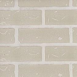 Панель стеновая МДФ 1,22*2,44*0,006м КирпичБелый