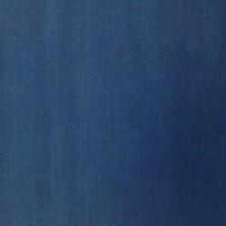 Простынь на резинке 180*210 монель чернично-синий