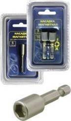 Набор ключей-насадок магнитных 2шт 8,10*48мм Nox 556199