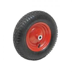 Колесо для тачки 400мм/80мм К99-1