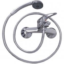 Смеситель для ванны Juguni JGN0220 кор.излив 40мм картридж