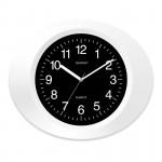 Часы настенные кварцевые ENERGY модель ЕС-05 овальные
