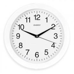 Часы настенные кварцевые ENERGY модель ЕС-01 круглые