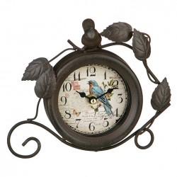 Часы настольные 21*16см 799-064