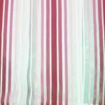 Тюль Полоса вертикальная 60040/8 4,0*2,5м, на тесьме бордовый