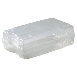 Коробка для хранения обуви 320х190х105
