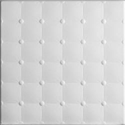 Плитка потолочная 4302 кожа 8шт