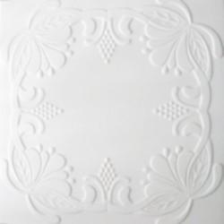 Плитка потолочная Кин 08-100 8шт