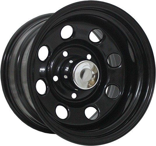 диск trebl off-road 04 10 x 16 (модель 9165129)