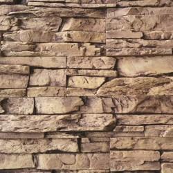 Камень интерьерный Известняковая груда №3