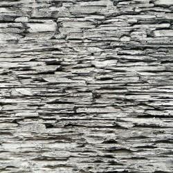 Камень интерьерный Сланец тонкослойный №1
