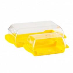 Набор сырница + масленка C23901